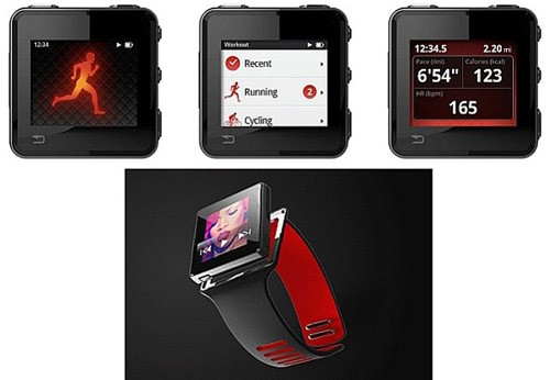 5d078c4af4 MotoActive  o possível relógio de pulso da Motorola - TecMundo
