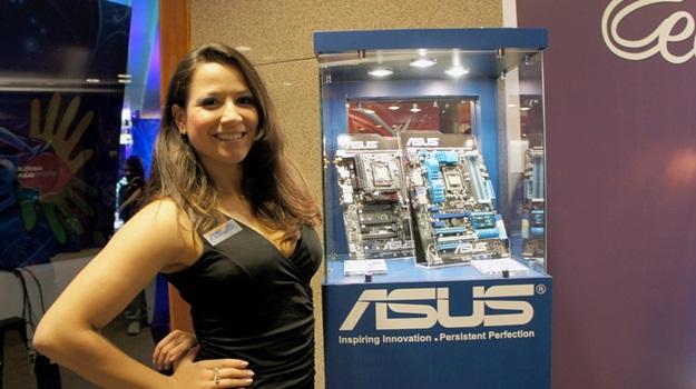 ASUS pretende fabricar tablets no Brasil