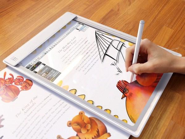 Função de desenho