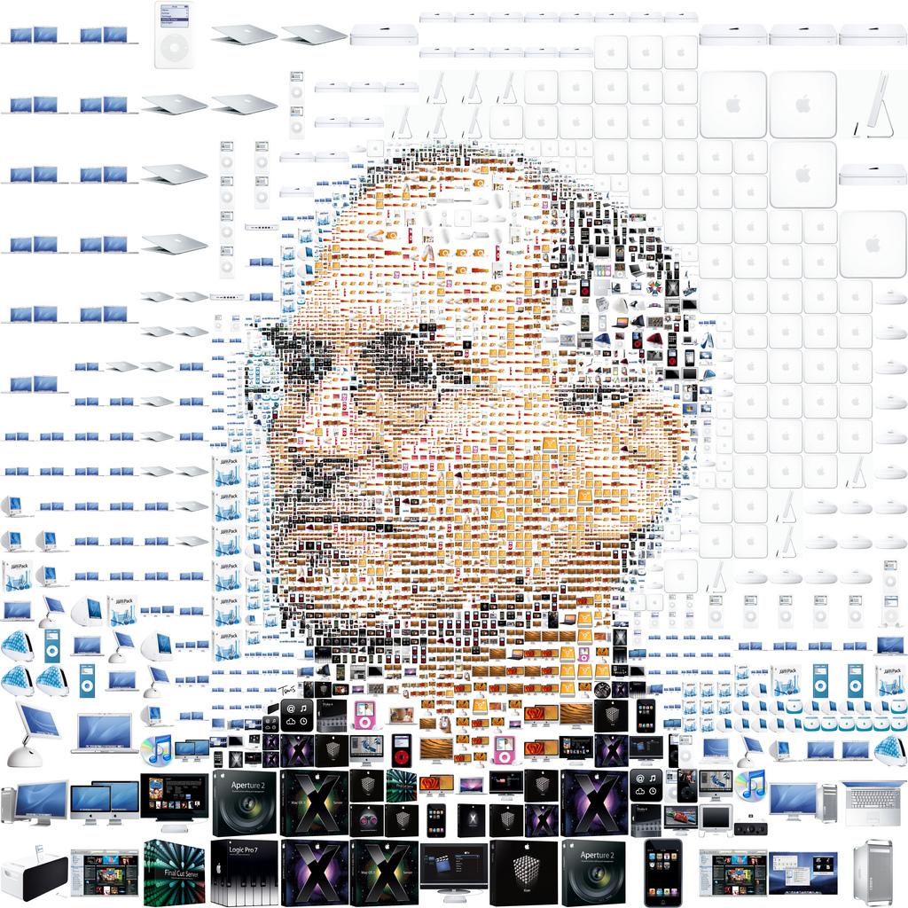 4242be62124 A trajetória de Steve Jobs - TecMundo
