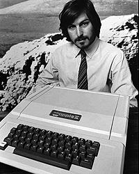 2ca91940e3d Apple II. (Fonte da imagem: Azcentral.com)O ...