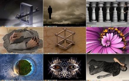 Illusions Theme.