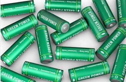 A bateria será mais leve, mais segura e barata