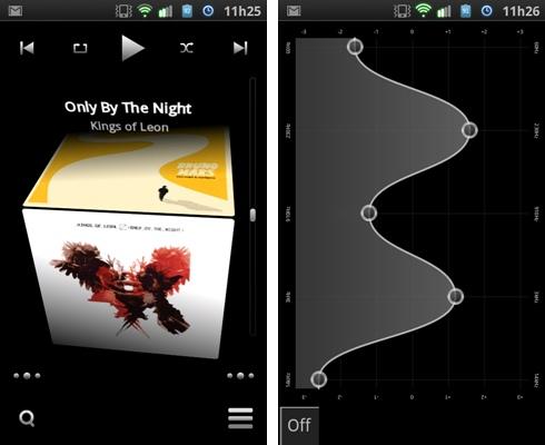 Os melhores aplicativos para ouvir músicas no Android [vídeo