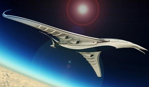 Este seria o Lockheed Stratoliner