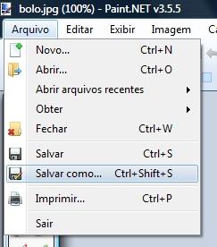 Basta salvar novamente o arquivo para siminuir seu tamanho.