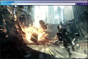 Games no navegador  são cada vez mais realidade.