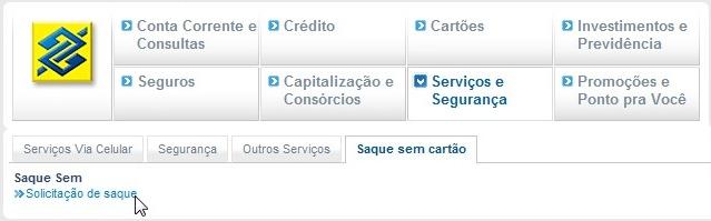 A adesão do serviço é muito fácil através do site