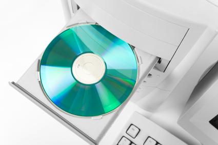 Teste o disco em outro drive.
