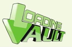 LoadingVault