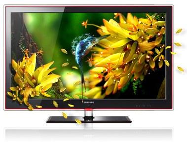 Televisores de LED da Samsung - Qualidade impressionante!