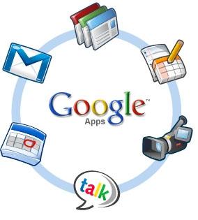 Os aplicativos Google trazem ao usuário bons níveis de comodidade.
