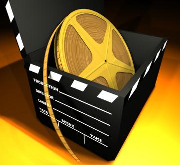 Os direitos autorais dos filmes protegem contra distribuição indevida.