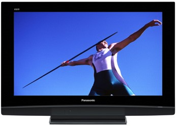 TV LCD Viera da Panasonic