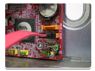 Manutenção de PCs: como instalar HD 5256