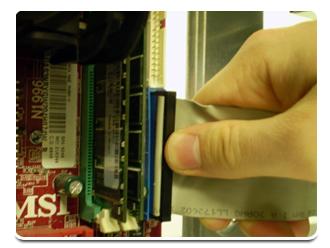 Manutenção de PCs: como instalar HD 5258