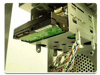 Manutenção de PCs: como instalar HD 5260