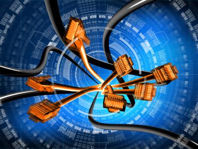 O xDSL utiliza dos mesmos fios da linha telefônica