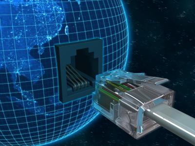 xDSL abrange mais áreas que a conexão a cabo