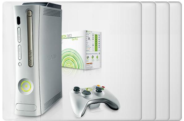 Xbox 360 quebra quatro licenças da Motorola