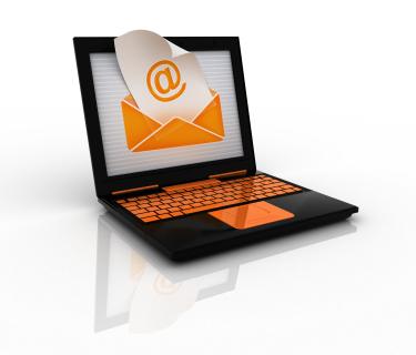 Serviços de Webmail usam diferentes filtros de proteção contra Spam.