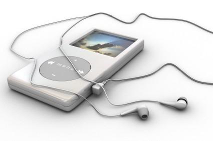 Nem é preciso ter um iPod ou um iPhone.