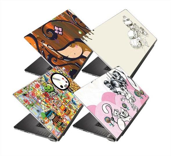 Diversas imagens para o seu notebook