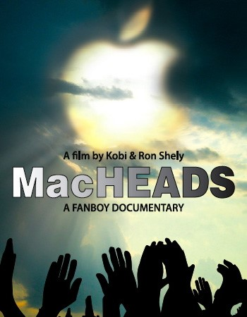 Documentário sobre fãs do Mac.