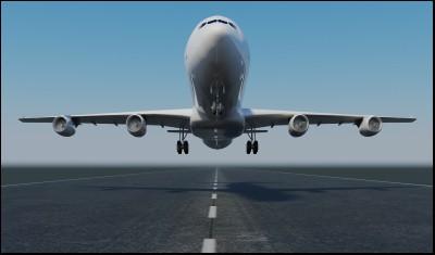 Ranhuras na pista e outras tecnologias na aviação.