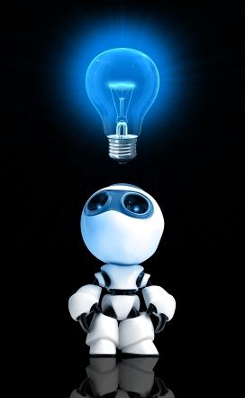 Ideias futuristas