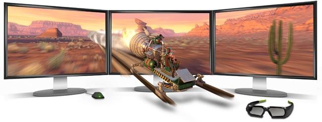 Imagem de divulgação NVIDIA