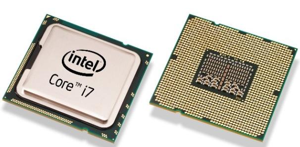 Este é o Core i7.