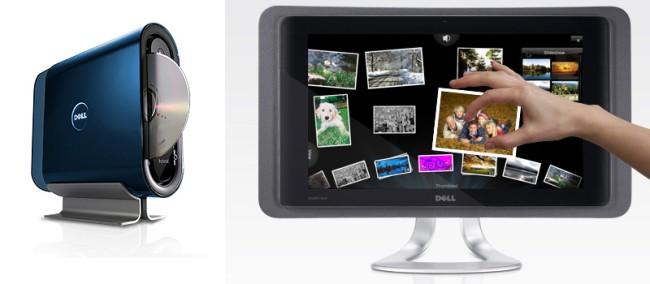 Estes são alguns desktops