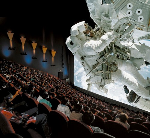 Cinema 3D: efeito, na verdade, é produzido pelo seu cérebro