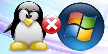 Linux ou Windows?