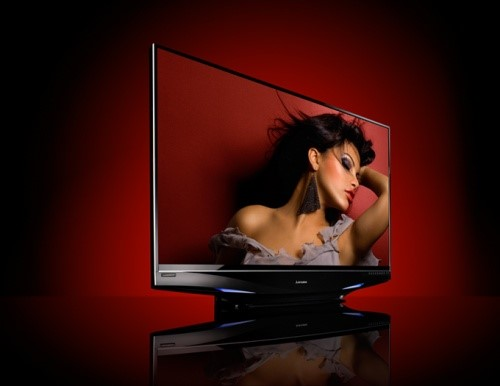 TV a Laser terá capacidade de reproduzir até 90% das cores perceptíveis pelo olho humano.