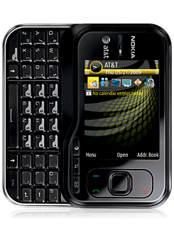 O Nokia Surge virá com teclado full-QWERTY no slide lateral.