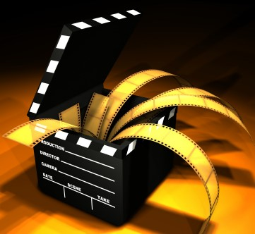 Catalogador de filmes.