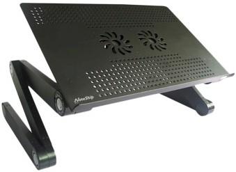 Mesa de apoio com pés ajustáveis Noteship 9109