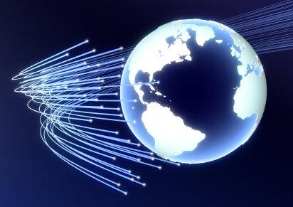 O mundo prestes a se conectar