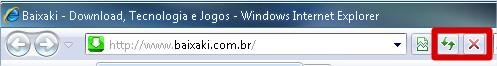 Seu Internet Explorer era assim...