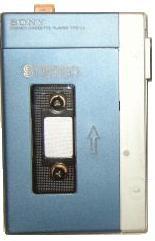 Walkman TPS-L2 (1979)