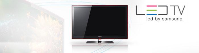LED TVs, o futuro?