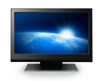 Monitores LCD utilizam o princípio da polarização