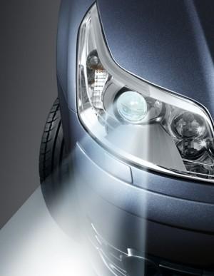 Citroën C4 Pallas (imagem de divulgação)