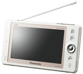 Panasonic SV-ME750