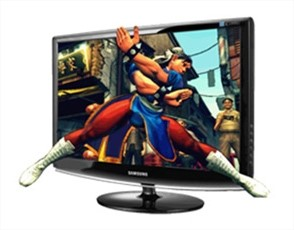 Samsung SyncMaster 2233