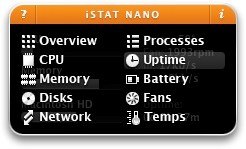 iStat Nano.