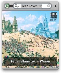 Amazon Album Art.