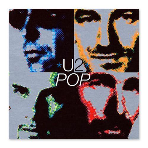 U2 é cotado como a primeira banda a lançar álbuns em CMX